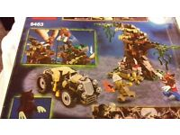 monster Fighters lego