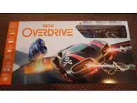 Anki Overdrive Starter Kit. Immaculate condition. Used once.