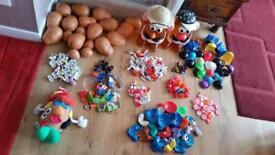 Toy story potatos heads Huge bundle. Feltham