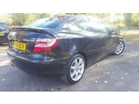 Mercedes C200 K,Auto,Coupe,Drive away,Bargain