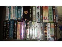 80 DVD boxsets