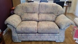 FREE Very comfy 2 seater sofa