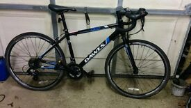 Dawes Giro 26 inch Road Bike suitable for age approx 11-13