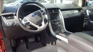 2013 Ford Edge SEL FWD | Local Trade | Panoramic Roof Kitchener / Waterloo Kitchener Area image 14