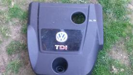 Mk4 Golf TDI Engine Cover