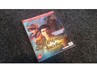 Shenmue - Strategy Guide