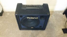 Roland KC 150 Amplifier