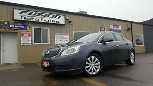 2013 Buick Verano NOT A RENTAL-FACTORY WARRANTY-ALLOY WHEELS