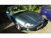 Jaguar XK8 4.0 Blue 2000 Great classic excellent condition