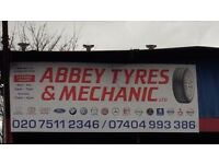 ALL TYPES OF TYRES FOR SALE FROM £15.00