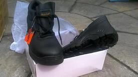 Worktough Safety shoes