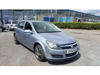 2004 (54 Reg) Vauxhall Astra 1.8 i 16v Life AUTOMATIC, £995, 12 Months MOT on Sale 3 months warranty