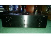 MARANTZ 6010ose ...excellent condition with new parts fitted