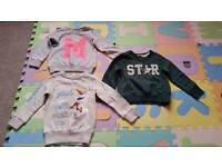 Next clothes girl 3-4 years
