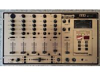 Numark DM1835X 4-Channel Professional DJ Mixer with Beat Keeper in Excellent Condition!