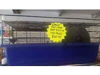 Large rat/mouse/gerbil/hamster cage for sale