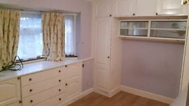 Master Double room furnished and all bills included