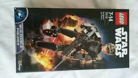 Lego star wars 7-14 75119