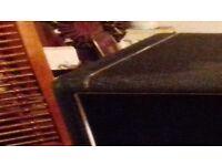 Vintage HIWATT amplifier