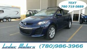 2011 Mazda CX-7 GS AWD SUV GREAT CONDITION CALL NOW