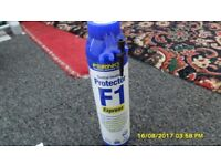 fernox central heating cleaner/protector NEW