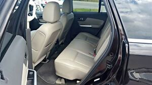 2013 Ford Edge Limited AWD | One Owner | Navigation Kitchener / Waterloo Kitchener Area image 9