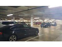 Parking Space in Birmingham, B1, Birmingham (SP43274)