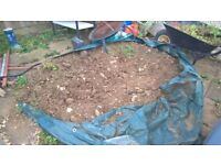 Soil - FREE (Buyer collects)