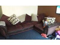 Corner sofa QUICK SALE