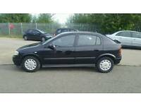 Vauxhall astra sport 2004 petrol 1.6