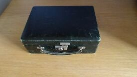 Jewellery Box with 6 Compartments