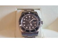 Rolex Submariner 2011 (Model 116610LN ceramic bezel) rolex watches