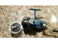 Vintage Mitchell match 440a fishing reels