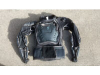 Thor Impact Rig SE Motorcycle Body Armour