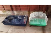 Rabbit cage / hamster cage