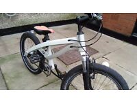 BMW bike it in would suit boy or girl viewing reconmended