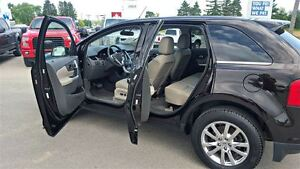 2013 Ford Edge Limited AWD | One Owner | Navigation Kitchener / Waterloo Kitchener Area image 10