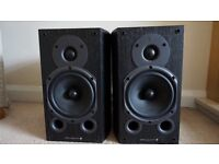 Wharfedale Diamond 9.1. Excellent condition.