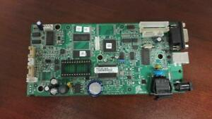 Zebra Technologies 403710A-063P Rev. A1, Mother Board for a Zebra 2824 Printer