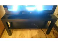 LG LCD TV 32 inch inches with remote and wall mount unit as seen on photos optional television stand