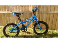 Boys Barracuda Blox Kids bike