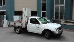 Do You Need a Fridge Delivered, Picked Up, Moved or Removed?