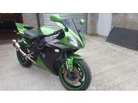 2002 (5PW) Yamaha YZF R1 - 1000cc Sports bike - Full MOT