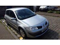 For sale 2006 Renault Megane 1.4 petrol, 70700 miles