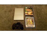 Sony Playstation 2 Slim - PS2