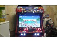 Arcade bartop 999 in 1 games