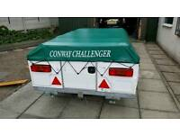 Conway challenger camper