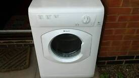 Hotpoint tumble dryer in good working order