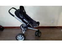 Quinny stroller 0-3years