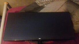 "LG 25UM58 25""; Ultrawide IPS Gaming Monitor"